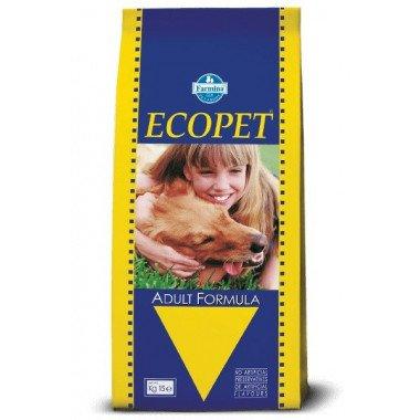 Farmina Ecopet pour chien adulte 15kg