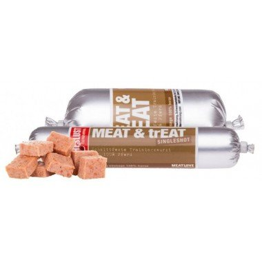 MeatLove friandise Meat & Treat Cheval