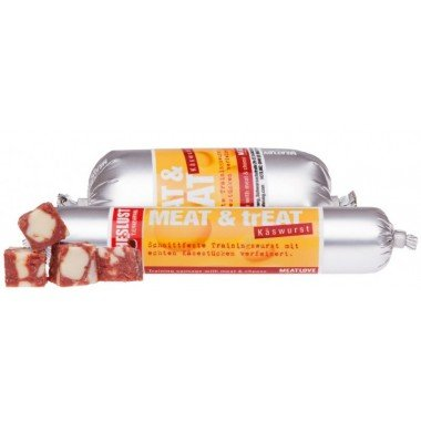 MeatLove friandise Meat & Treat Fromage