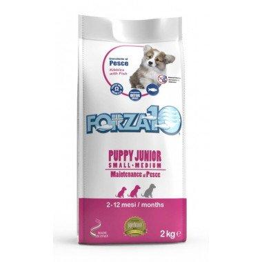 Forza10 Maintenance poisson pour chiot et junior