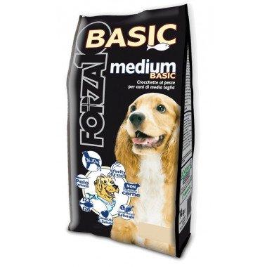 Forza10 Basic poisson pour chien adulte