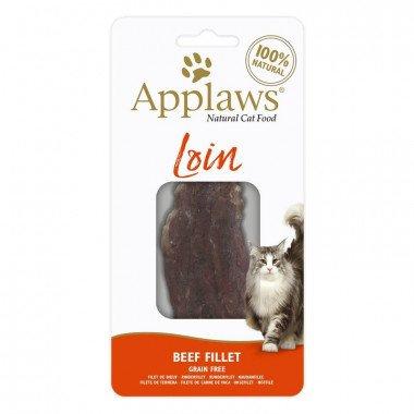 Applaws friandise filet de boeuf pour chat