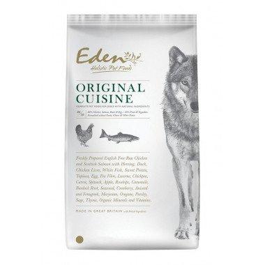 Eden 80/20 original cuisine (chiots, chiens adultes...