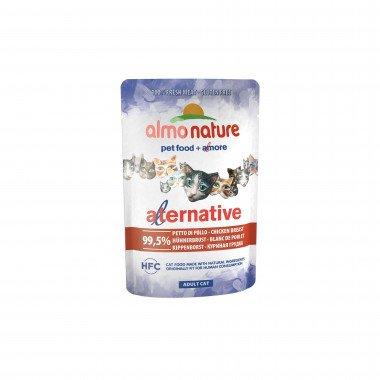 Almo Nature HFC Alternative - 6 recettes
