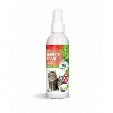 Lotion Insect Plus Chat