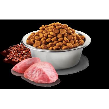 N&D grain free quinoa agneau - Gestion du poids (chat)