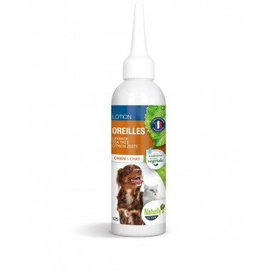 ORL LOTION OREILLE 125ml