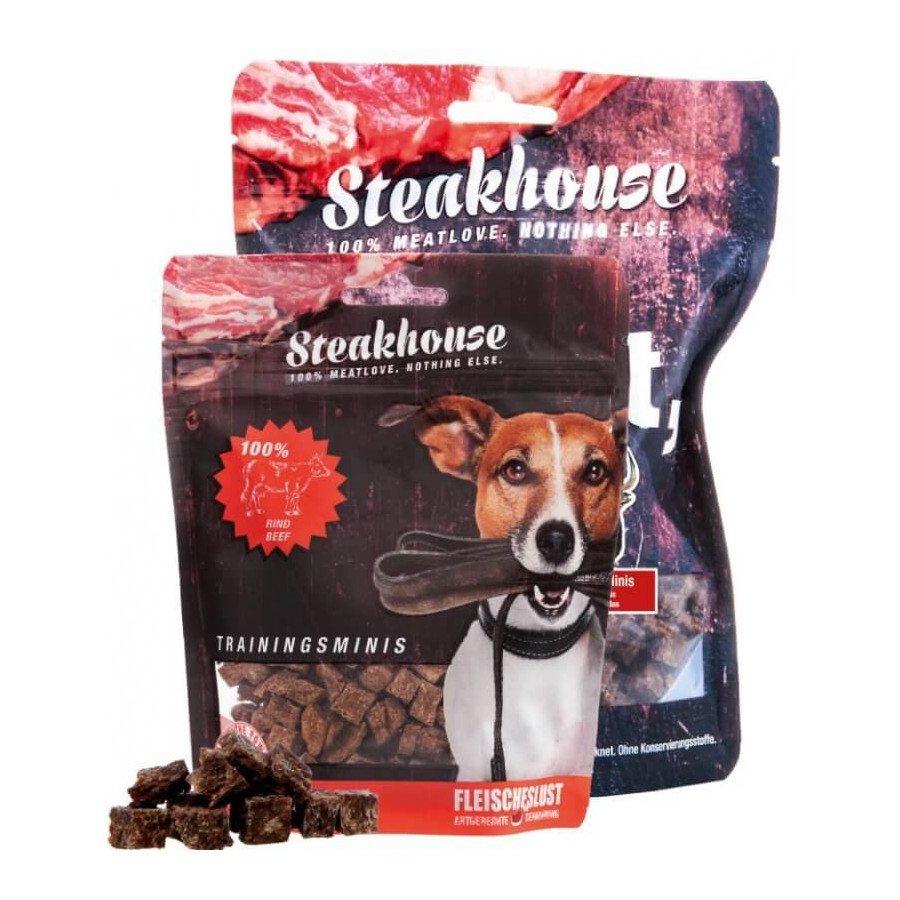 Meatlove - Friandise viande de boeuf séchée pour chien