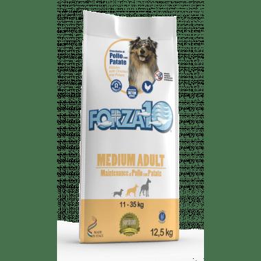 Forza10 Maintenance poulet pour chien adulte