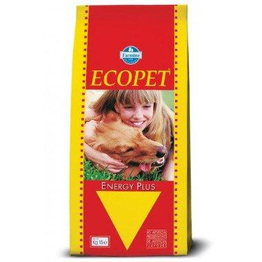 Farmina Ecopet Energy Plus adulte 15kg