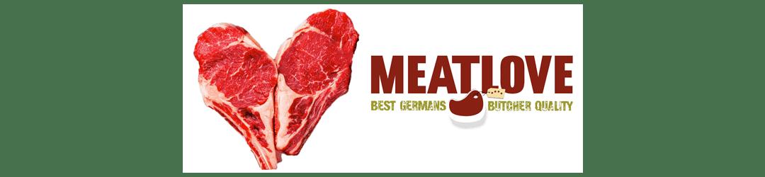 Croquementbon - Marque MeatLove